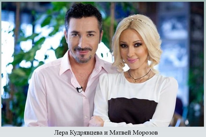 Матвей Морозов
