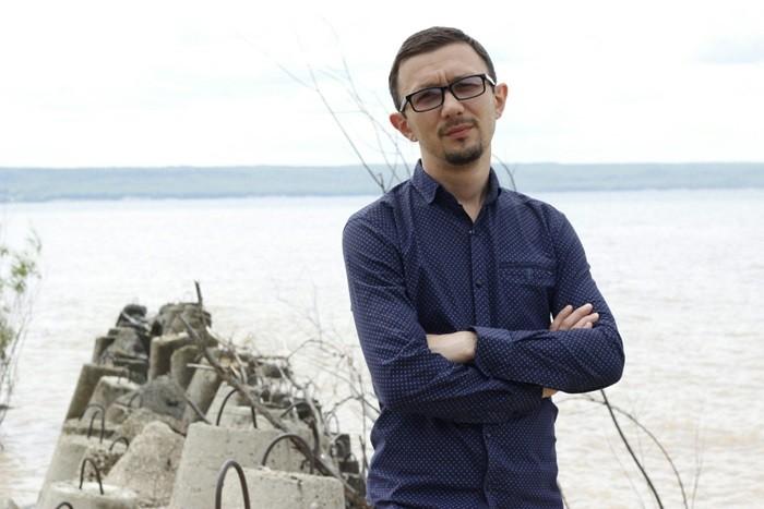 Александр Малец