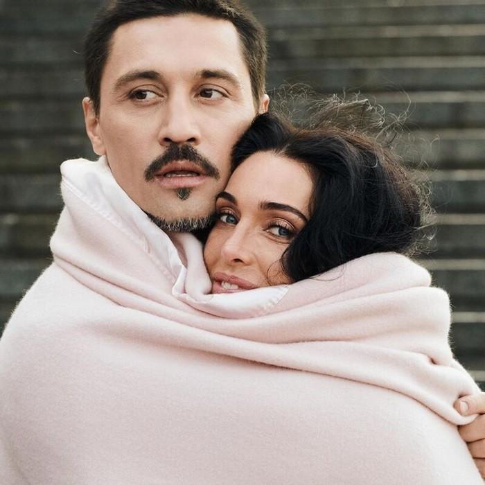 екатерина давыдова и Билан