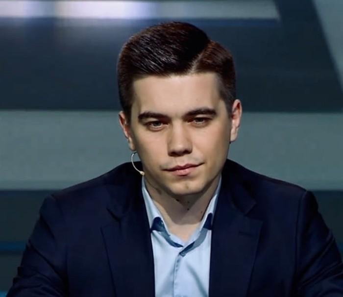 Александр Лазарев фото