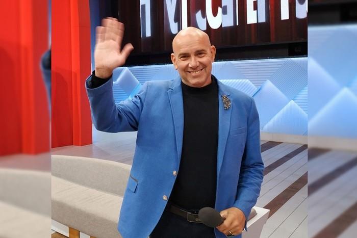 Денис Сорокин