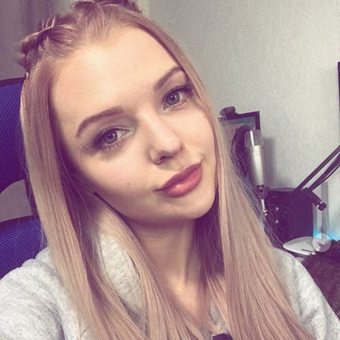 Алиса Лисова