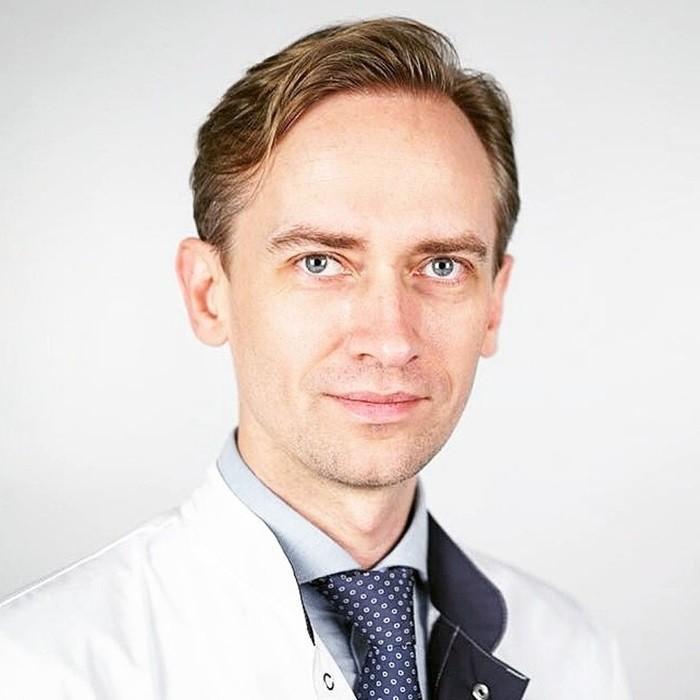 Сергей Обложко