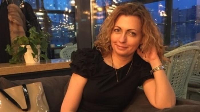 Наталья Смыкова