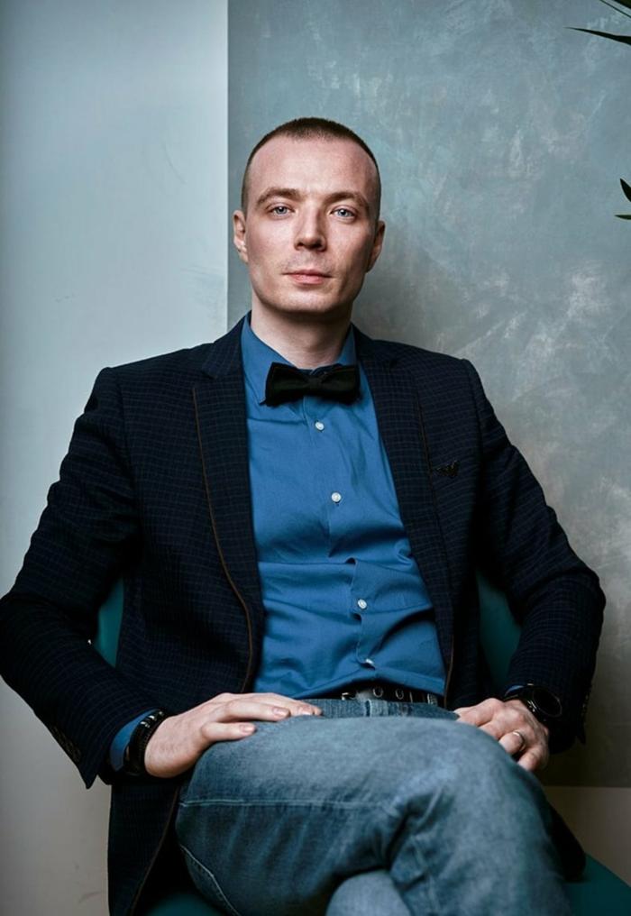 Дмитрий Шимко