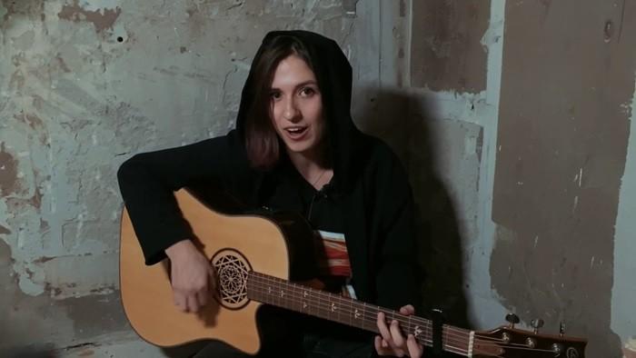 Екатерина Яшникова фото