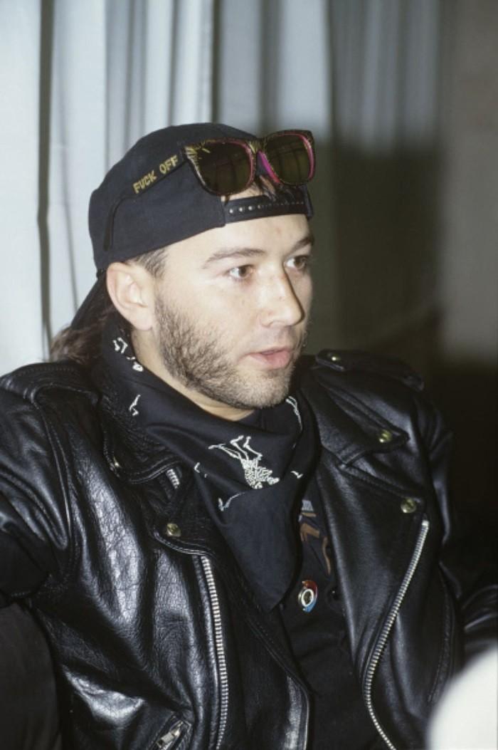 Егор Зайцев фото