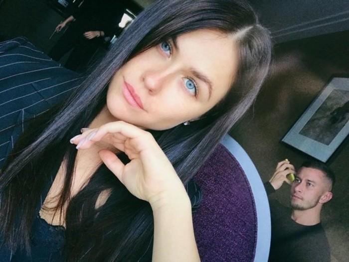 Ольга Малащенко