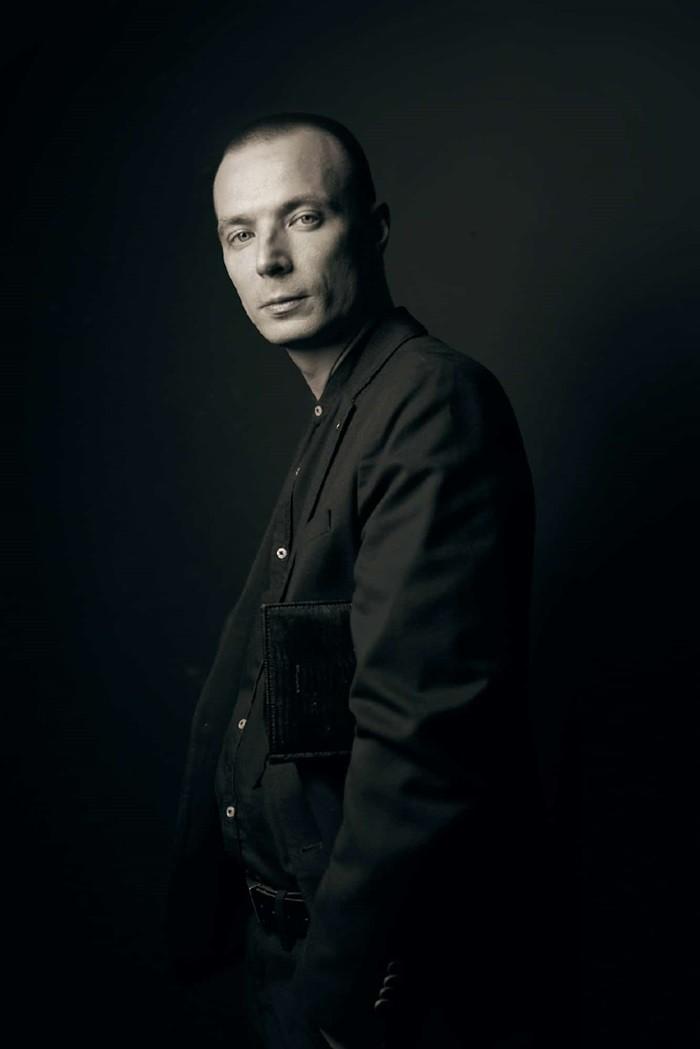 Дмитрий Шимко фотосессия