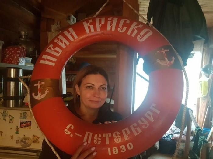 Наталья Смыкова фотография