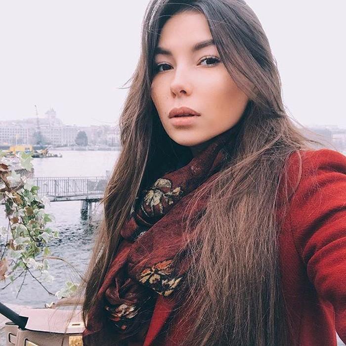 Карина Нигай