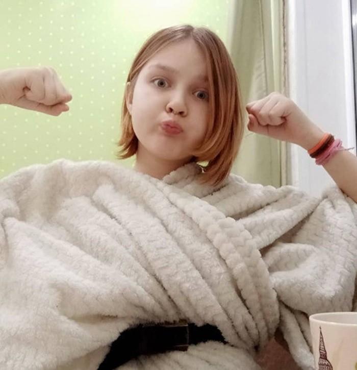 Даша Суднишникова фото