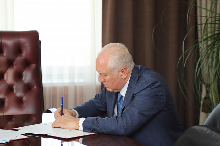 Вячеслав Мильдзихов