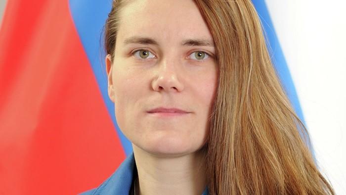 Анна Кикина фото лица