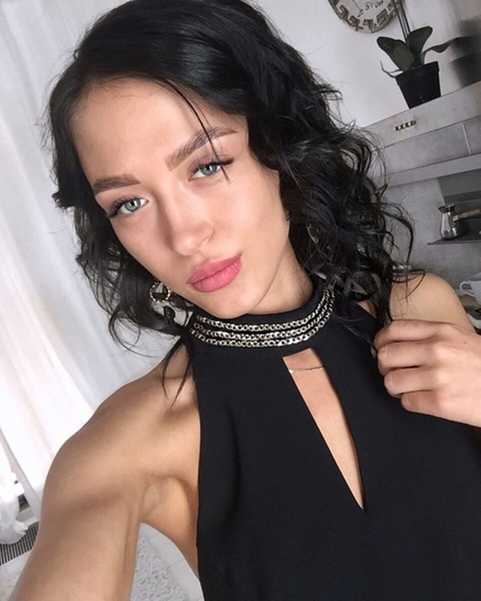 Кристина Лисина