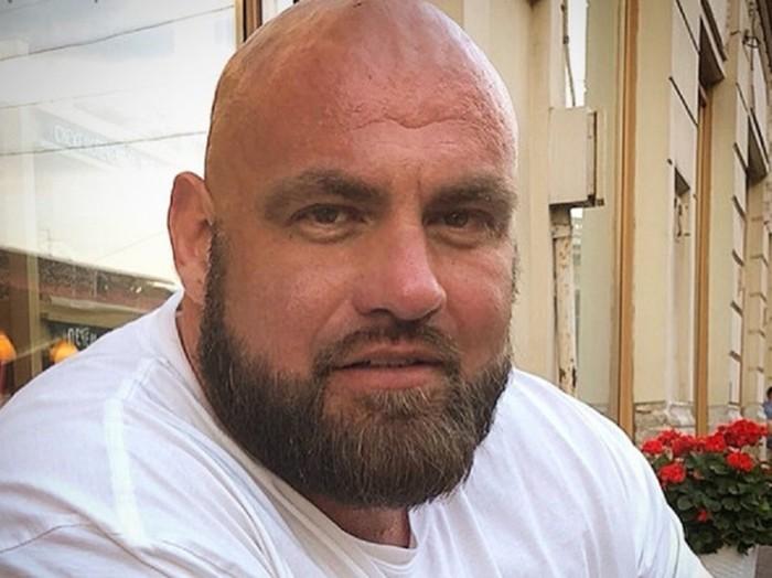 Андрей Погребинский