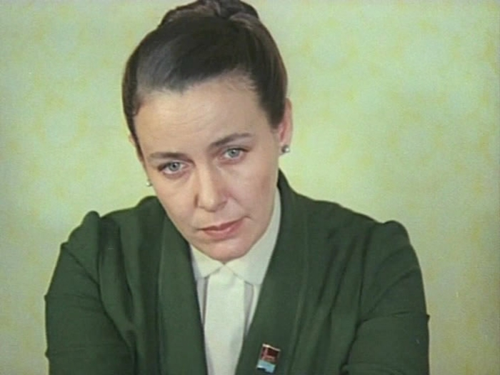 нина попова актриса