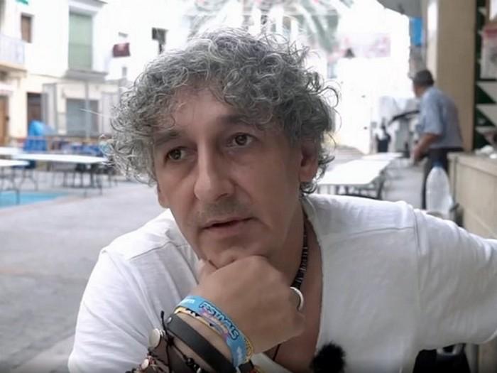 Алексей Каминанте