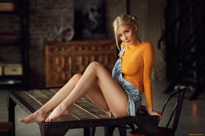 Екатерина Ширяева модель