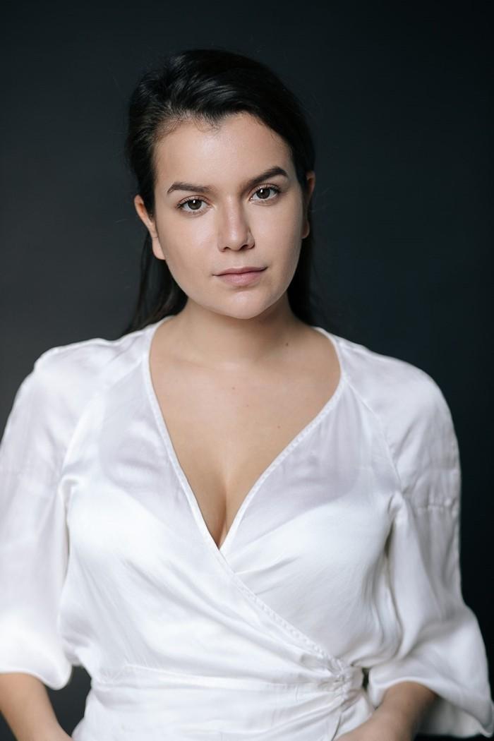 Мария Свирид