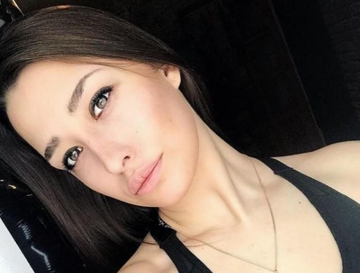 Наташа Маркова ТикТок