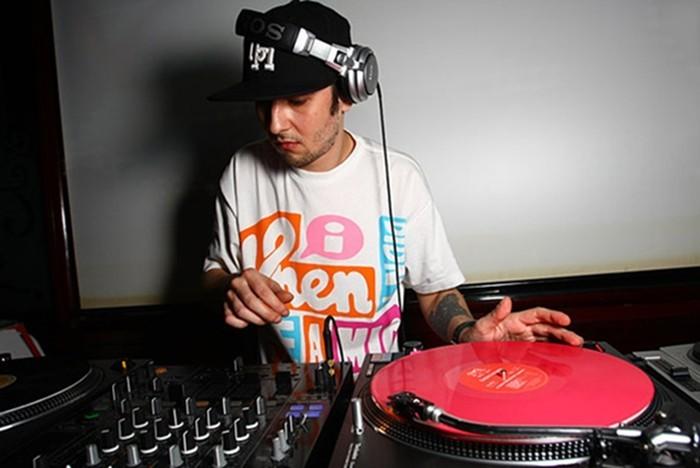 DJ Полутруп фото