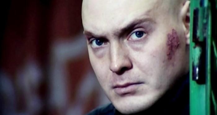 Дмитрий Гизбрехт в фильме