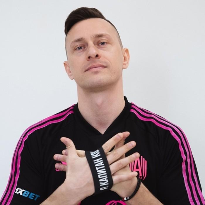 Андрей Сибскана