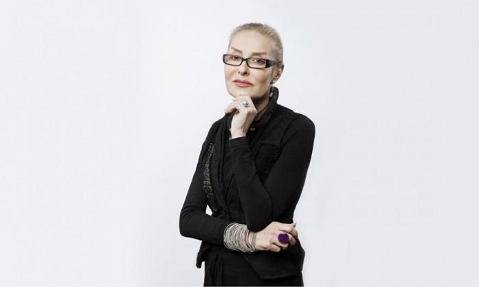 Ольга Свиблова