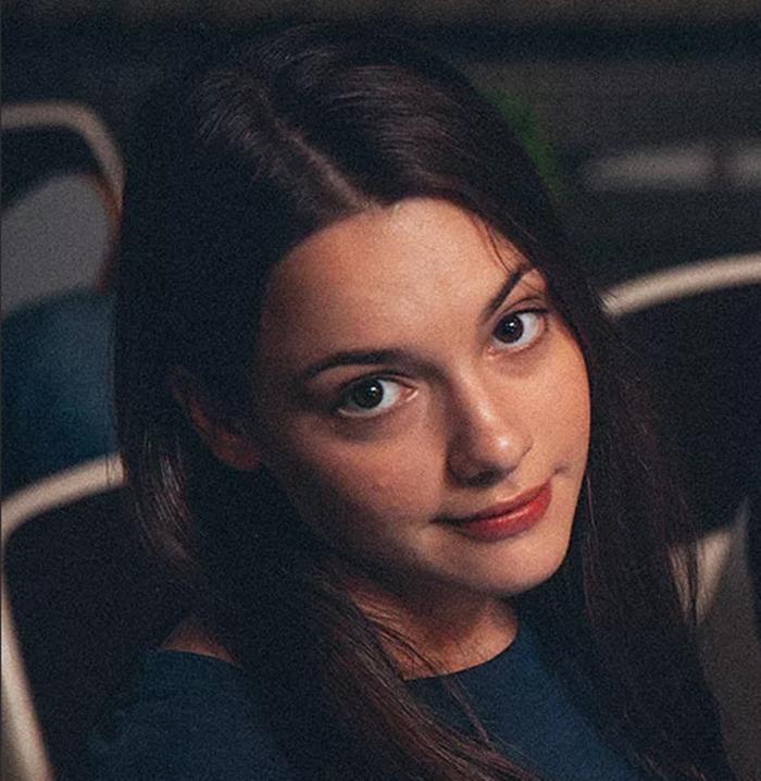 Александра Дроздова