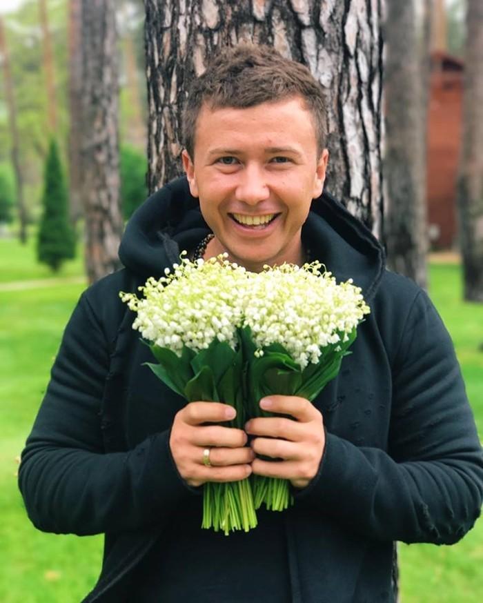 Андрей Буренок фото