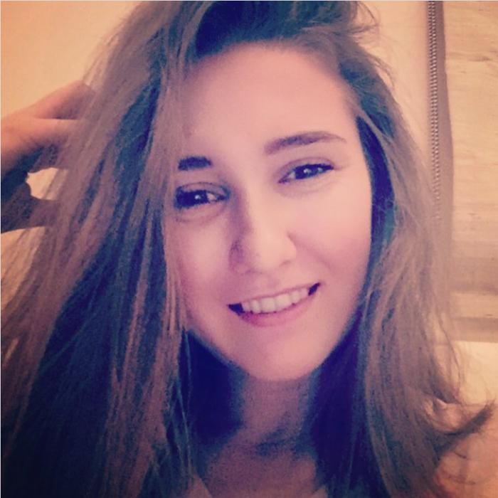 Яна Богушевская