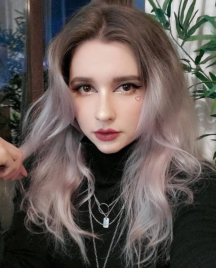 Стася Мар