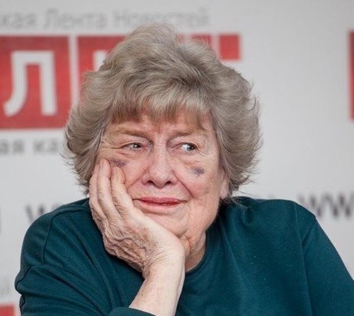 Сюзанна Масси