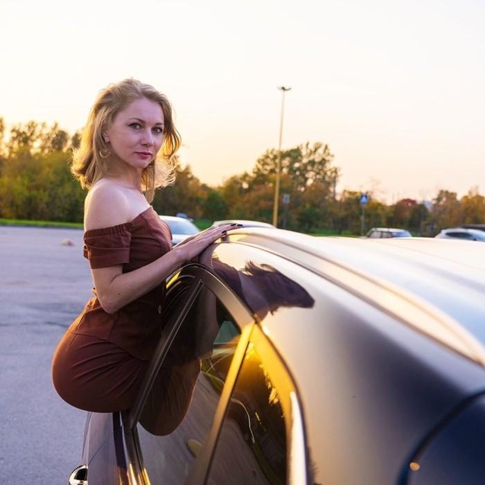 Шмекси Утка (Кристина Полторак)