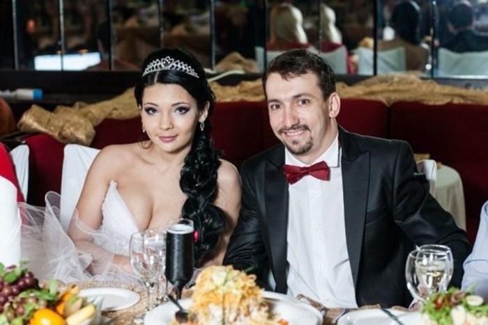 Сергей Кутергин (Сергеич) свадьба