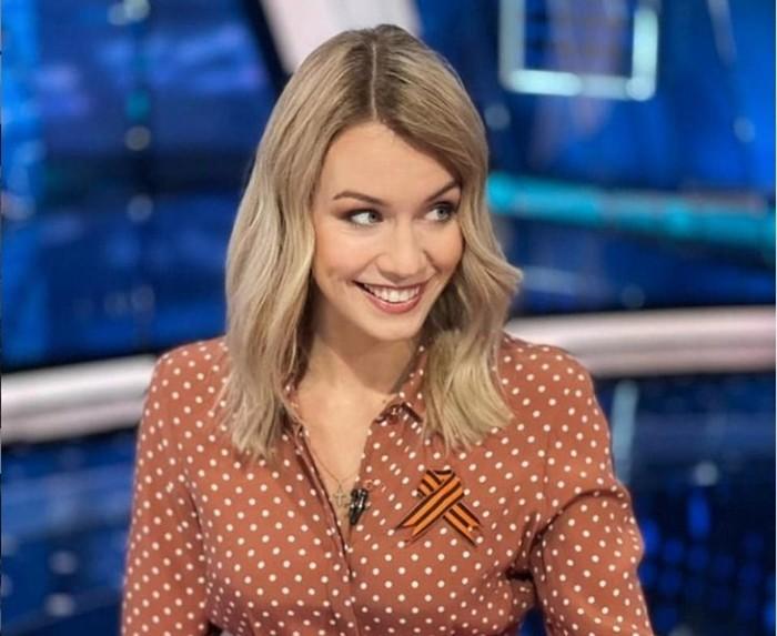 Юлия Маслаченко