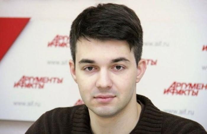 Федор Горожанко