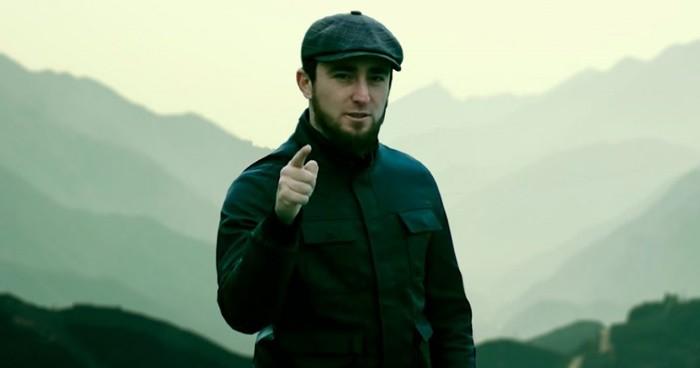 Султан Лагучев