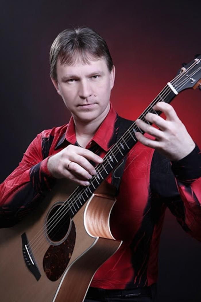 Виталий Макукин