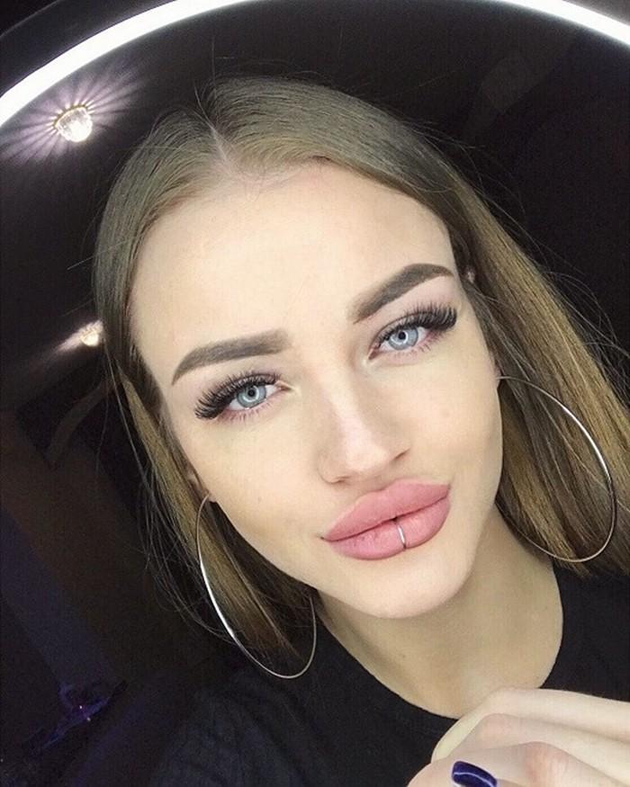 Ольга Кравцова (Пацанки)