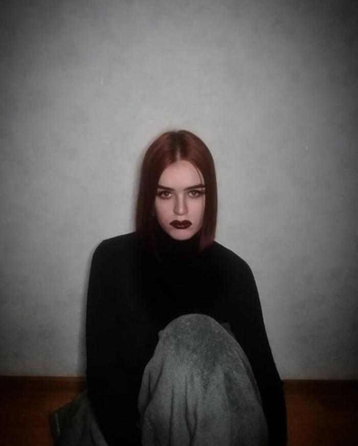 Ксения Булат (Пацанки)