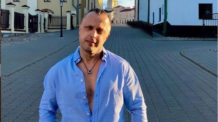 дмитрий потапов блогер