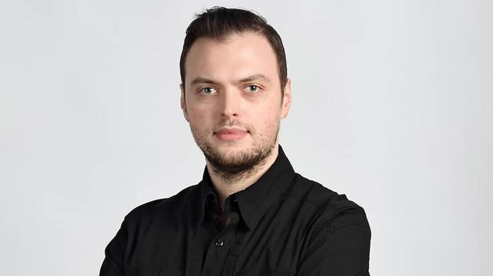 Алексей Наумов